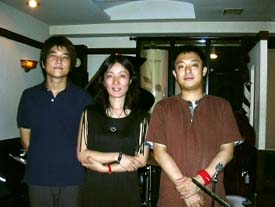 お月見ツアー2005