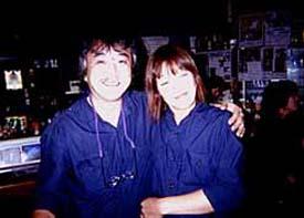 「富士ケルン」・Mostly 関西ツア- 2002 with 愛川篤人